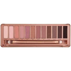 New Naked 3 eyeshadow palette